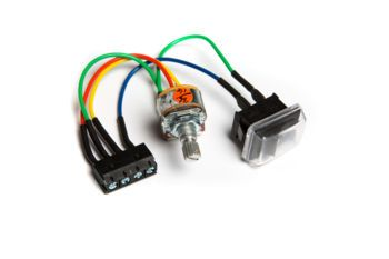 greenhill pot switch for sd1 4 wire controller. Black Bedroom Furniture Sets. Home Design Ideas
