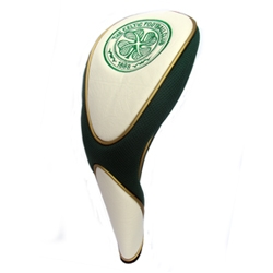 Official Celtic FC Extreme Driver Headcover