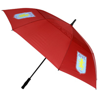 Official Aston Villa FC Golf Umbrella