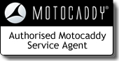 Official Motocaddy Service Centre